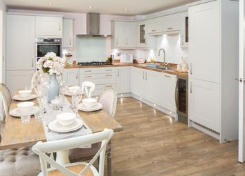"Thumbnail 4 bed detached house for sale in ""Ingleby"" at Birmingham Road, Bromsgrove"