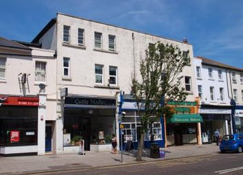 Thumbnail 2 bed flat for sale in Flat 2, 124-126 Sandgate Road, Folkestone, Kent