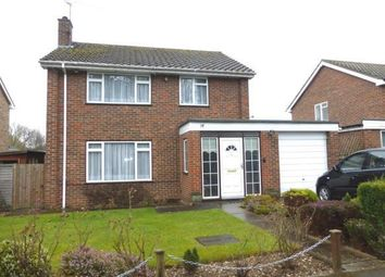 Thumbnail 3 bed detached house to rent in Court Close, Maidenhead