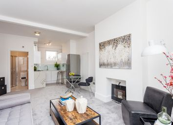 Thumbnail 1 bed flat for sale in Pavilion Terrace, Wood Lane