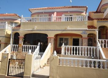 Thumbnail 3 bed town house for sale in San Miguel De Salinas, Valencia, Spain