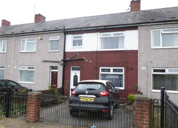Thumbnail 2 bed terraced house for sale in Ovenden Avenue, Ovenden, Halifax