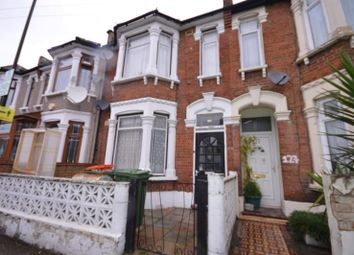Thumbnail 4 bed terraced house to rent in Kensington Avenue, Manor Park, London