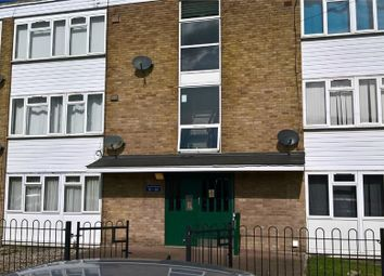 Thumbnail 1 bed flat for sale in Tennyson Avenue, Canterbury, Kent