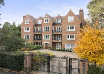 Thumbnail 3 bed flat to rent in St Georges Court, Cavendish Court