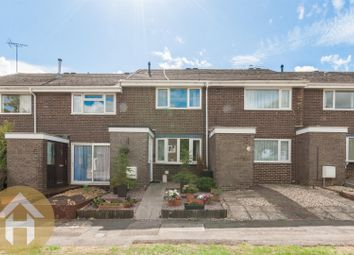 Thumbnail 2 bed terraced house for sale in Lucerne Close, Royal Wootton Bassett, Swindon