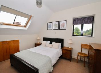 Thumbnail 2 bed flat to rent in Crofters Court, Witney