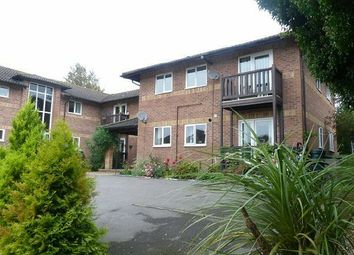 Thumbnail 2 bed flat for sale in The Laurels, Charlton Road, Andover