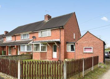 Thumbnail 3 bed semi-detached house for sale in Orleton, Shropshire
