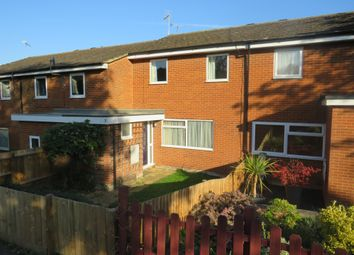 Thumbnail 3 bed terraced house for sale in Corbet Square, Linslade, Leighton Buzzard