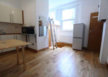 Thumbnail Studio to rent in Alkham Road, Stoke Newington