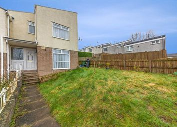 Thumbnail 2 bed end terrace house for sale in The Beeches, Old Cwmbran, Torfaen
