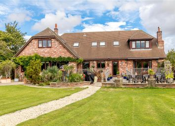 Thumbnail 5 bed detached house for sale in The Village Green, Heywood, Westbury, Wiltshire