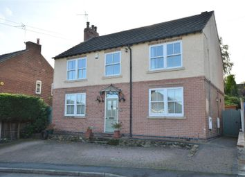 Thumbnail 4 bed detached house for sale in Nether Lea, Nether Heage Village, Derbyshire