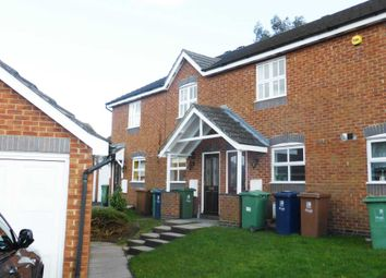 Thumbnail 2 bed property to rent in Elder Way, Oxford