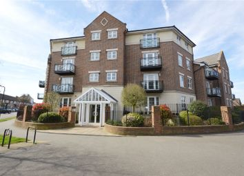Thumbnail 3 bed end terrace house for sale in Alexander Heights, 201 The Broadway, Thorpe Bay, Essex