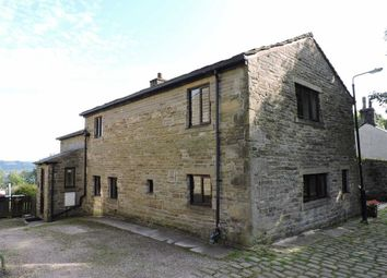 Thumbnail 2 bed cottage for sale in Holcombe Old Road, Bury