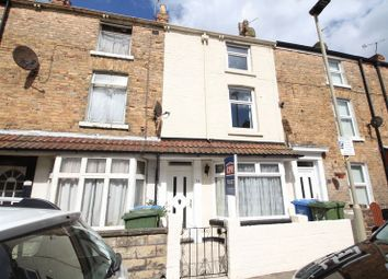 Thumbnail 3 Bed Terraced House To Rent In Oxford Street Scarborough