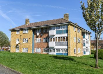 Thumbnail 2 bedroom flat for sale in Bramble Close, Croydon