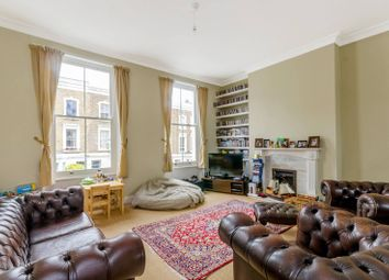 Thumbnail 1 bed flat to rent in Leverton Street, Kentish Town