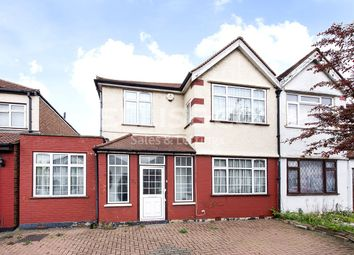 Thumbnail 4 bedroom semi-detached house for sale in Streatfield Road, Kenton