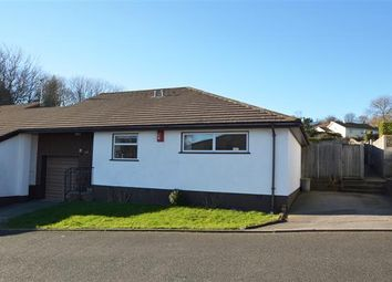 Thumbnail 3 bed bungalow for sale in Queen Anne Gardens, Falmouth