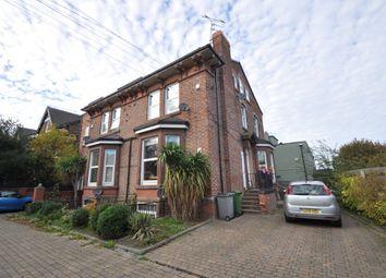 Thumbnail 1 bed flat for sale in Penkett Road, Wallasey