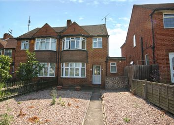 Thumbnail 3 bed semi-detached house for sale in Bredon Road, Tewkesbury, Gloucestershire