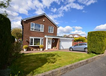 Thumbnail 4 bed detached house to rent in Kilworth Drive, Lostock