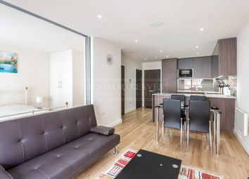 1 bed flat to rent in Boulevard Drive, Beaufort Park NW9