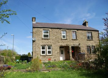 Thumbnail 3 bedroom property to rent in Upper Lumsdale, Matlock, Derbyshire