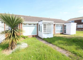 Thumbnail 2 bed bungalow for sale in Rochester Square, Jarrow