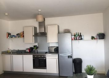 3 bed flat to rent in The Irwell Building, Lowry Wharf, Derwent Street, Salford M5