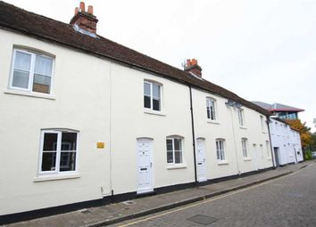 Thumbnail 2 bed cottage to rent in Sterling Industrial Estate, Kings Road, Newbury