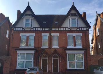 Thumbnail 1 bed flat to rent in Silver Birch Road, Erdington, Birmingham