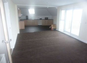 Thumbnail 2 bed flat to rent in Laburnum Way, Grovehill Road, Beverley
