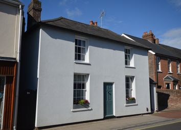 4 bed detached house for sale in West Street, Emsworth PO10