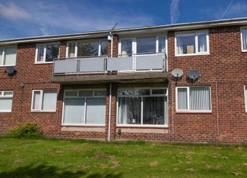 Thumbnail 1 bedroom flat to rent in Hanover Drive, Winlaton, Blaydon-On-Tyne