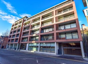 Thumbnail 2 bedroom flat for sale in The Close, Newcastle Upon Tyne, Tyne And Wear