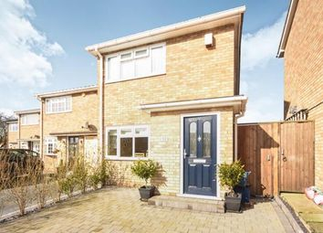 Thumbnail 2 bed end terrace house for sale in Whitehouse Meadows, Leigh-On-Sea