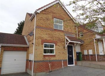 Thumbnail 2 bed semi-detached house for sale in Thornhill Close, Shildon