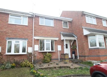 Thumbnail 3 bed terraced house for sale in Ambien Road, Atherstone