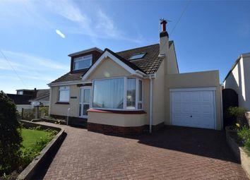 Thumbnail 5 bed detached bungalow for sale in Laura Grove, Preston, Paignton, Devon