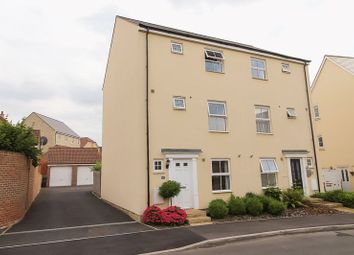 4 bed semi-detached house for sale in Purcell Road, Blunsdon, Swindon SN25