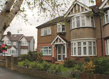 Thumbnail 1 bed maisonette to rent in Cornwall Road, Ruislip