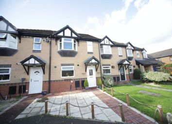 Thumbnail 2 bed semi-detached house for sale in Silverdale Close, Clayton Le Moors, Accrington