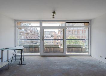 Thumbnail Studio for sale in Breton House, Barbican, London