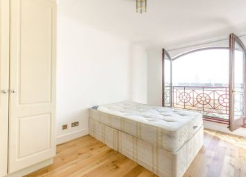 Thumbnail 1 bed flat for sale in Trafalgar Court, Wapping