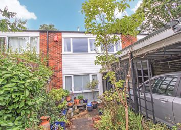 4 bed terraced house for sale in Lingwood Close, Bassett, Southampton SO16