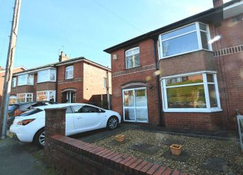 Thumbnail 3 bed semi-detached house for sale in Northfield Road, Bury